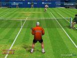 Virtua Tennis  Archiv - Screenshots - Bild 2