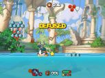 Worms Blast - Screenshots - Bild 8