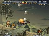 Metal Slug X - Screenshots & Artworks Archiv - Screenshots - Bild 14