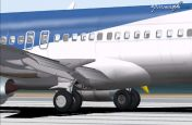 Greatest Airliners: 737-400 Special Edition  Archiv - Screenshots - Bild 3