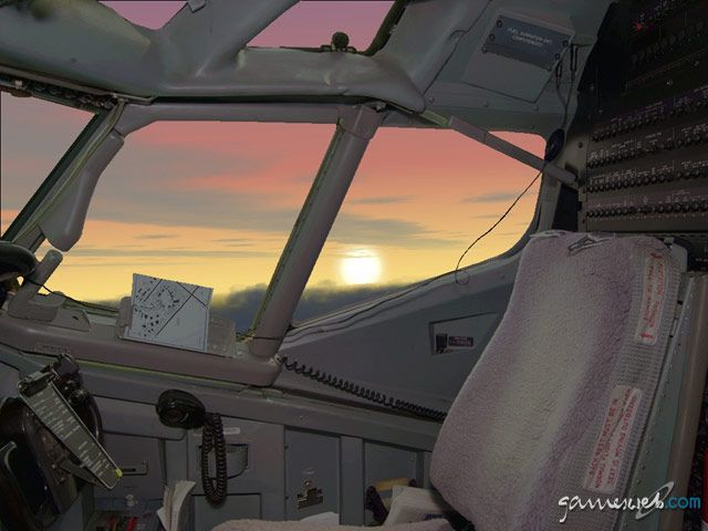 Greatest Airliners: 737-400 Special Edition  Archiv - Screenshots - Bild 11