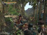 Onimusha 2: Samurai's Destiny  Archiv - Screenshots - Bild 3