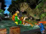 Kung Fu Chaos  Archiv - Screenshots - Bild 8