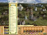 Heroes of Might & Magic IV - Screenshots - Bild 3