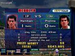 Virtua Tennis  Archiv - Screenshots - Bild 11