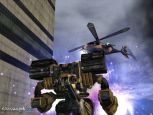 MechAssault  Archiv - Screenshots - Bild 21