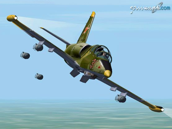 Combat Jet Trainer  Archiv - Screenshots - Bild 2