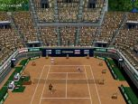 Virtua Tennis  Archiv - Screenshots - Bild 6