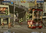 Metal Slug X - Screenshots & Artworks Archiv - Screenshots - Bild 12