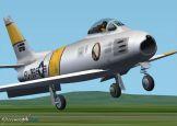 Sabre vs. MiG  Archiv - Screenshots - Bild 11