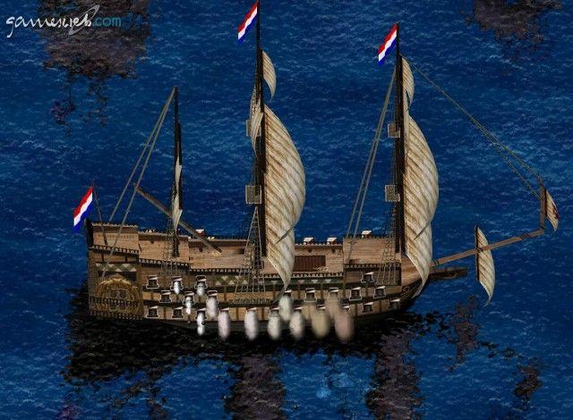 Port Royale - Screenshots & Artworks Archiv - Screenshots - Bild 2