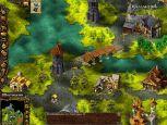 Cultures 2 - Die Tore Asgards - Screenshots - Bild 5