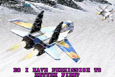 Top Gun Firestorm Advance  Archiv - Screenshots - Bild 10