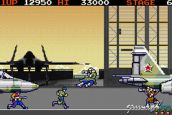 Konami Collector's Series: Arcade Advanced  Archiv - Screenshots - Bild 9