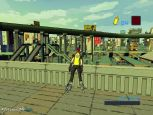 Jet Set Radio Future  Archiv - Screenshots - Bild 2