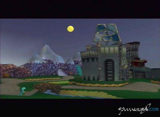 Die Monster AG - Screenshots - Bild 4