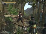Onimusha 2: Samurai's Destiny  Archiv - Screenshots - Bild 2