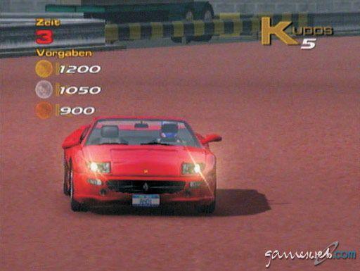 Project Gotham Racing - Screenshots - Bild 16