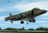 Harrier Jump Jet 2002  Archiv - Screenshots - Bild 6