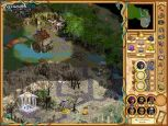 Heroes of Might & Magic IV - Screenshots - Bild 16