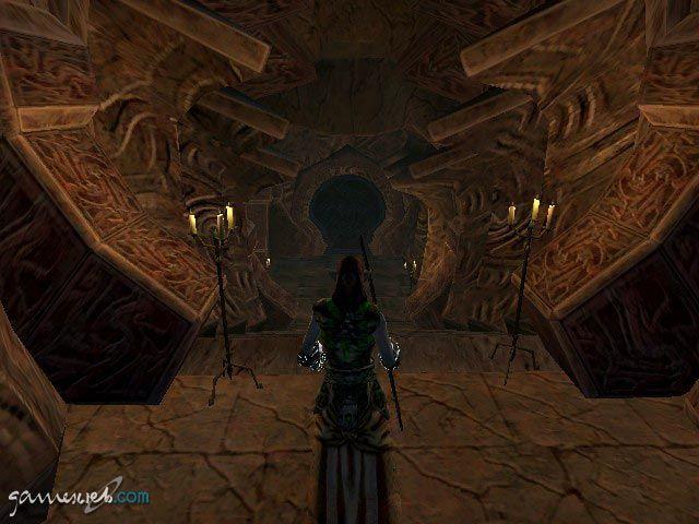 The Elder Scrolls III: Morrowind - Screenshots - Bild 1