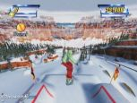 Amped: Freestyle Snowboarding - Screenshots - Bild 9