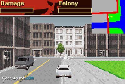 Driver 2 Advance  Archiv - Screenshots - Bild 18