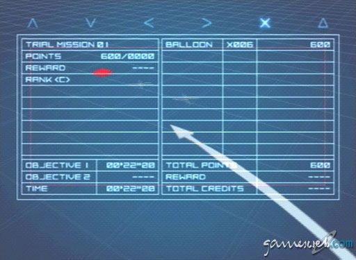 Ace Combat 4 - Screenshots - Bild 6