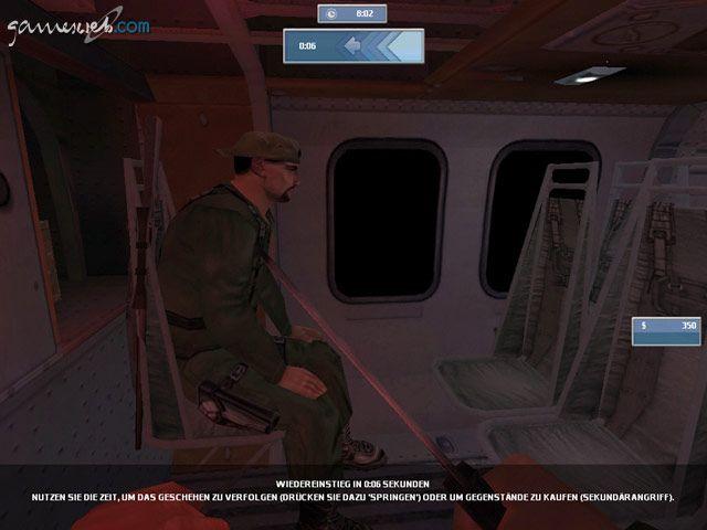 Global Operations - Screenshots - Bild 2