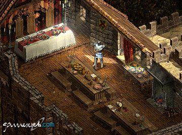 Robin Hood  Archiv - Screenshots - Bild 48