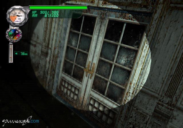 Everblue  Archiv - Screenshots - Bild 2