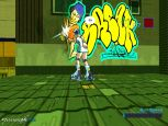 Jet Set Radio Future  Archiv - Screenshots - Bild 8