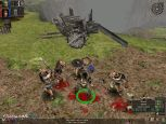 Dungeon Siege - Screenshots - Bild 16