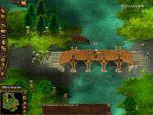 Cultures 2 - Die Tore Asgards - Screenshots - Bild 4