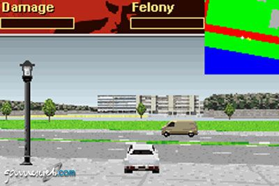 Driver 2 Advance  Archiv - Screenshots - Bild 13