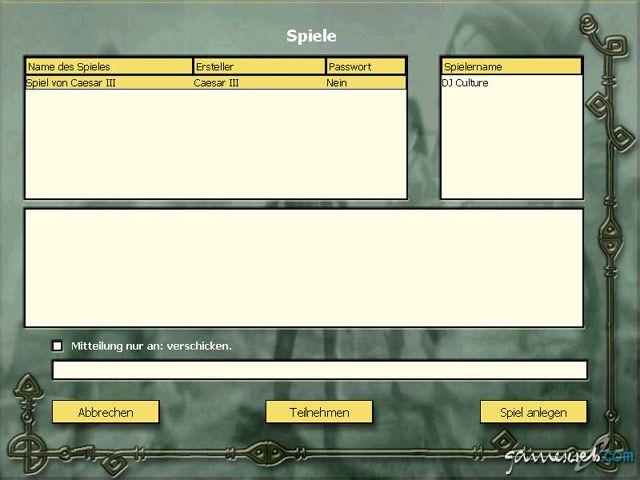 Cultures 2 - Die Tore Asgards - Screenshots - Bild 10