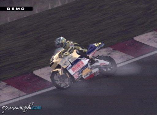 MotoGP 2 - Screenshots - Bild 4