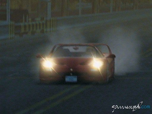 Project Gotham Racing - Screenshots - Bild 19