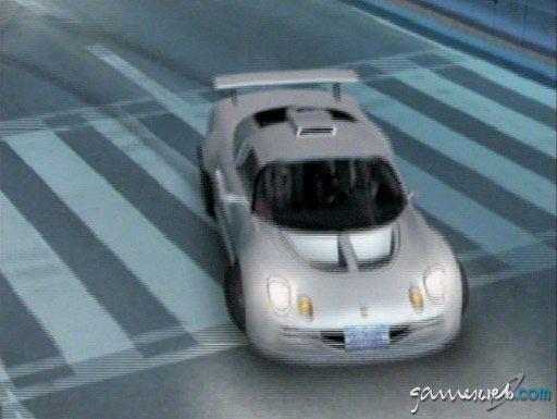 Project Gotham Racing - Screenshots - Bild 14
