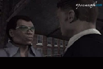 Driver 2 Advance  Archiv - Screenshots - Bild 27
