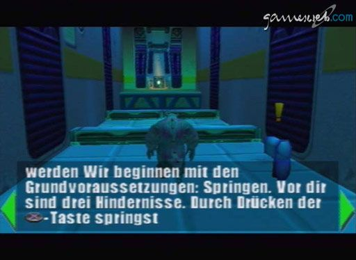 Die Monster AG - Screenshots - Bild 5