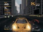Project Gotham Racing - Screenshots - Bild 6