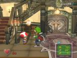 Luigi's Mansion - Screenshots - Bild 18