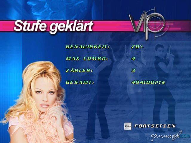 VIP - Screenshots - Bild 15