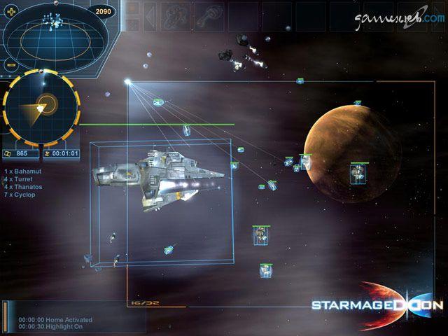 Starmageddon: Project Earth  Archiv - Screenshots - Bild 10