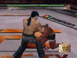 UFC: Tapout - Screenshots - Bild 14