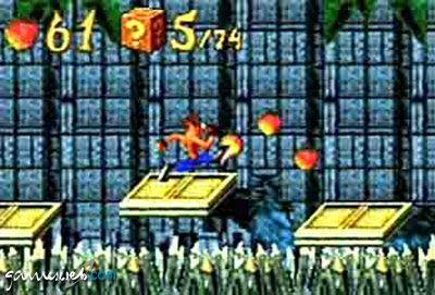 Crash Bandicoot XS - Screenshots - Bild 20