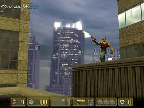 Duke Nukem: Manhattan Project  Archiv - Screenshots - Bild 12