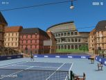 Fila World Tour Tennis  Archiv - Screenshots - Bild 7