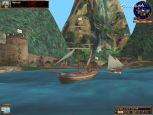 Sea Dogs - Screenshots - Bild 2